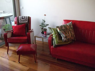 vintage furniture near me