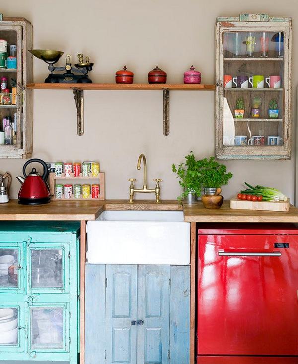 Vintage Kitchen Accessories, Various Prices