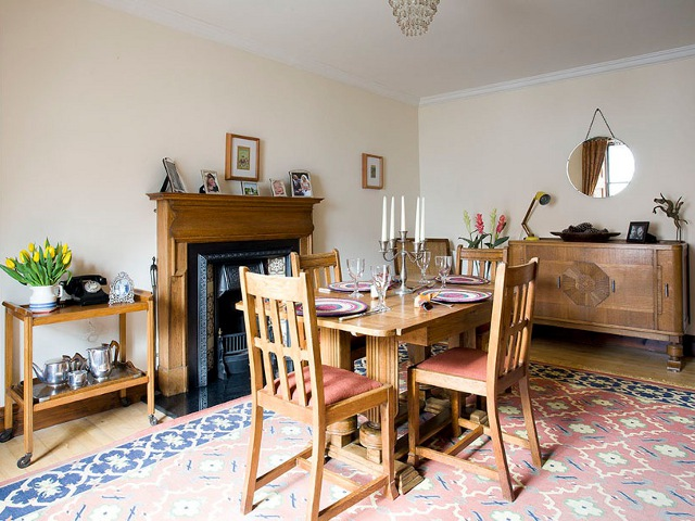 The Vintage Home by Scaramanga