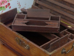 This Scaramanga Chest Has Lots of Hidden Compartments