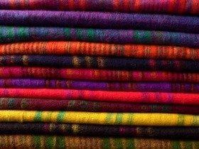 Woolly Blankets