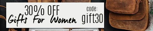Gifts for women 30% OFF code: gift30