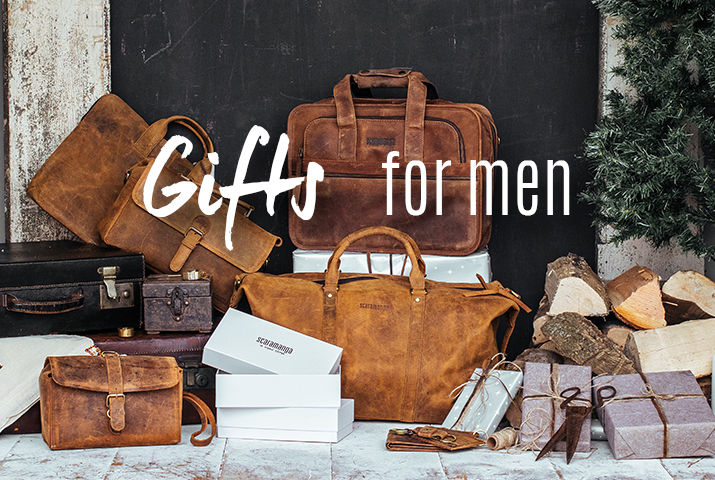 Gifts for Men 2018
