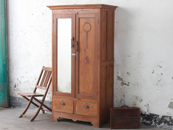 View our  Vintage Wardrobe from the   collection
