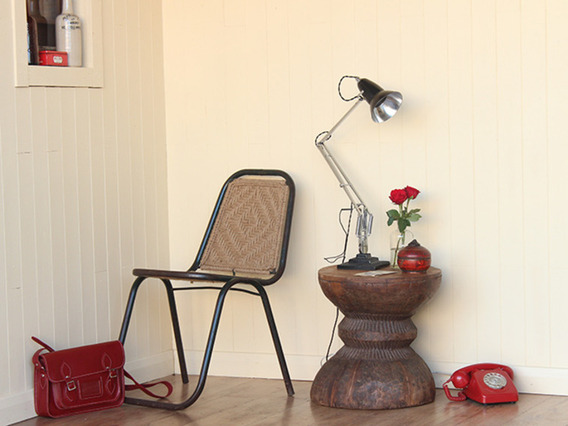 View our  Antique Trunk Stool  from the  Old Chairs, Stools & Benches collection