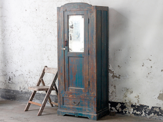 View our  Antique Armoire from the  Vintage Cabinets & Cupboards collection
