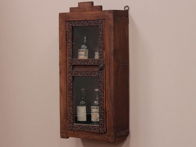 View our  Bathroom Wall Cabinet from the  Vintage Cabinets & Cupboards collection