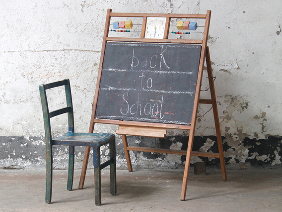 Children's Blackboard