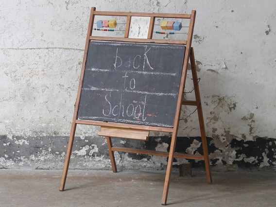 View our  Children's Blackboard from the   collection