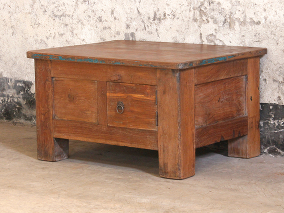 View our  Coffee Storage Table from the   collection