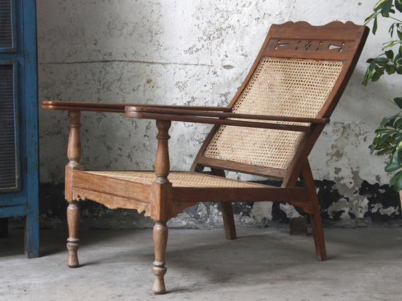 View our  Colonial Planter Chair from the   collection