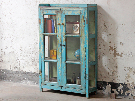 View our  Storage Cupboard from the  Vintage Cabinets & Cupboards collection