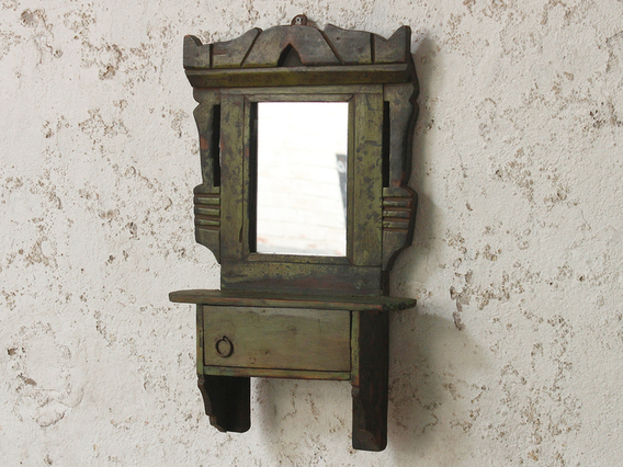 View our  Decorative Wall Mirror from the   collection