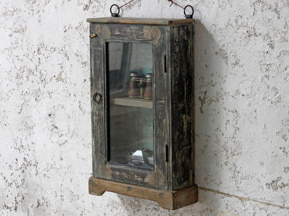 View our  Shabby Chic Wall Cabinet from the  Sold collection