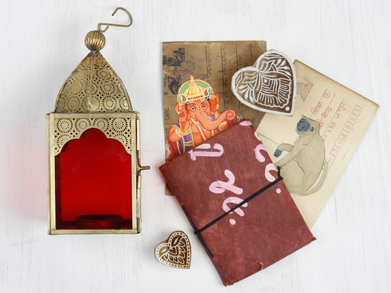 View our  Eastern Treasures Gift Set from the  Gifts For The Home collection