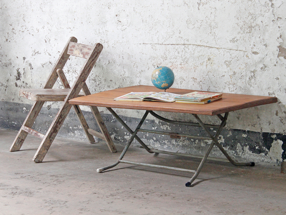 View our  Folding Table from the   collection