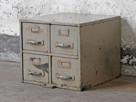 View our  Industrial Metal Filing Cabinet from the   collection