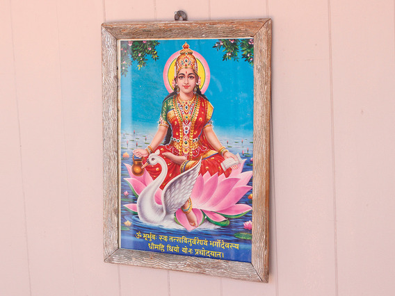 View our Women Kitsch Indian Framed Wall Print from the Women Sold collection