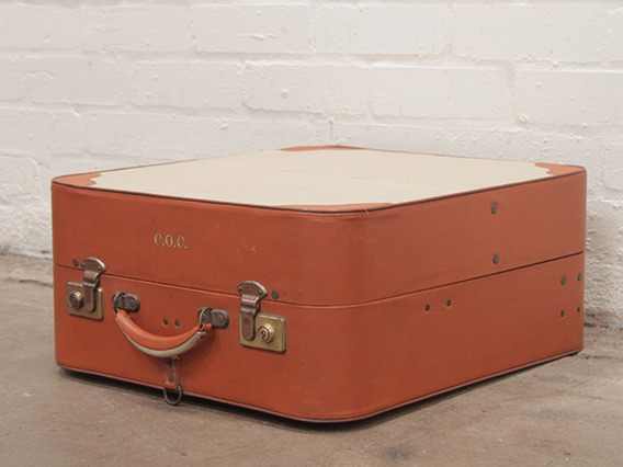 View our  Lady's Travel Wardrobe Suitcase from the   collection