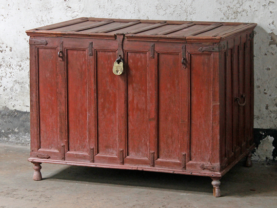 View our  Large Storage Chest from the   collection