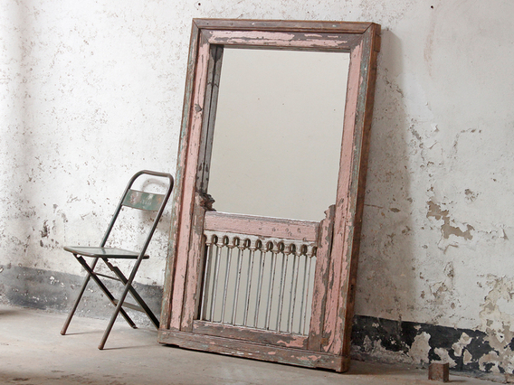 View our  Large Bedroom Mirror from the  Furniture and Interiors collection