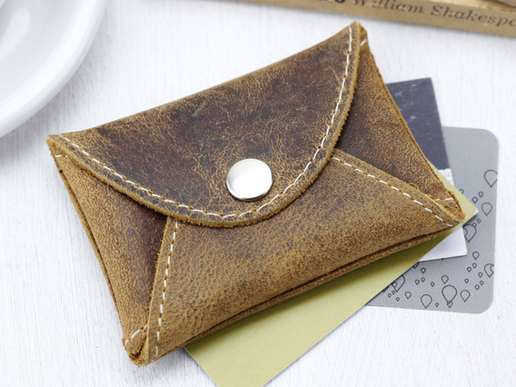 View our  Leather Card Holder from the   collection