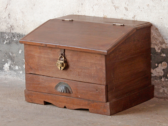 View our  Merchant's Storage Chest from the   collection