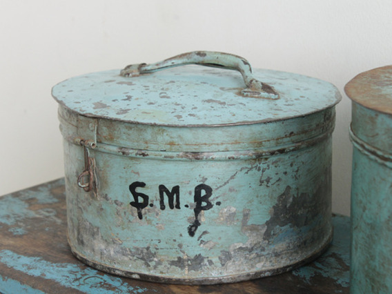 View our  Metal Storage Container TLMT50104 from the   collection
