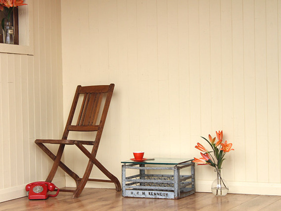 View our  Metal Vintage Crate by R&H Kennedy  from the  Upcycled collection