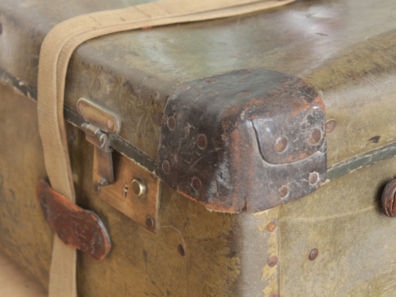 View our  OSILITE Vintage Trunk from the   collection
