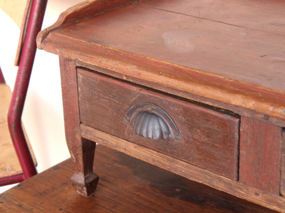 View our  Old Wooden Desk 3660 from the   collection