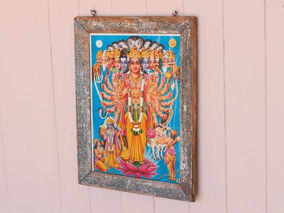 View our Women Original Indian Print from the Women Sold collection