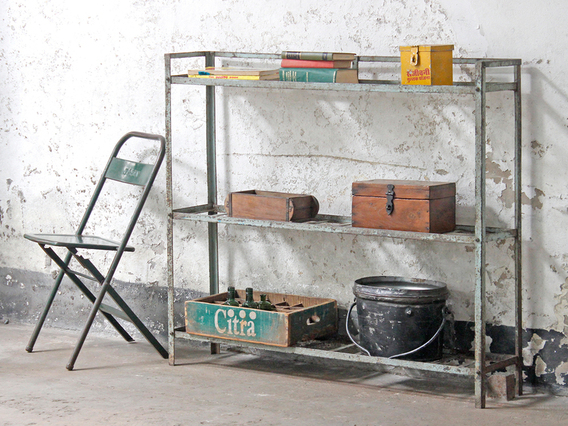 View our  Vintage Shelf from the  Vintage Shelving collection