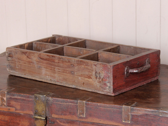 View our  Re-Purposed Storage Drawer (Large) from the  SALE collection