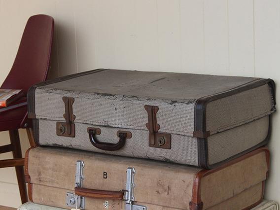 Retro Suitcase TLNM45229 C