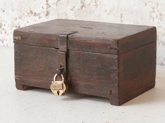 Large Money Box