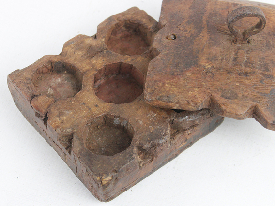 View our  Rustic Spice Box from the  New In collection