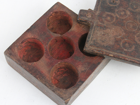 View our  Rustic Wooden Box from the   collection