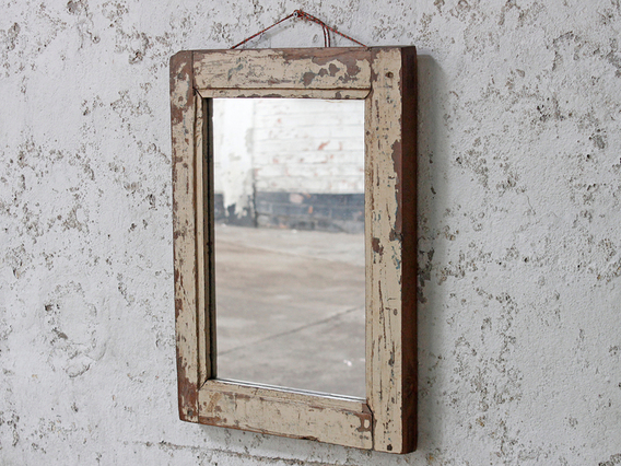 View our Women Shabby Chic White Mirror from the Women Sold collection