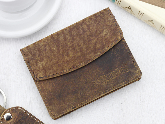 View our  Small Leather Travel Wallet from the   collection