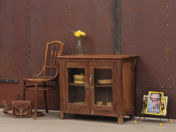 View our  Storage Cabinet from the  Vintage Cabinets & Cupboards collection