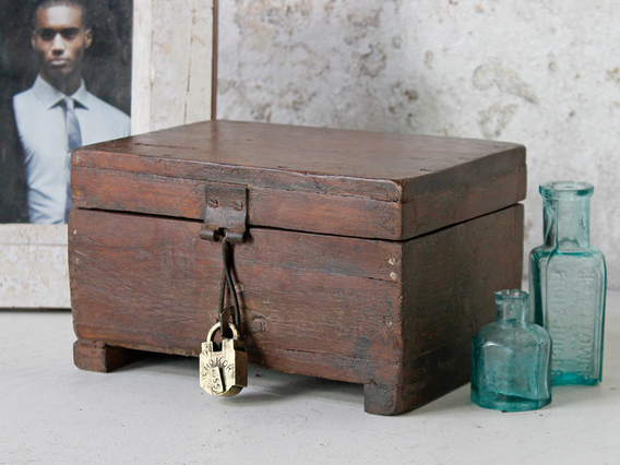 View our  Wooden Money Box from the  SALE collection