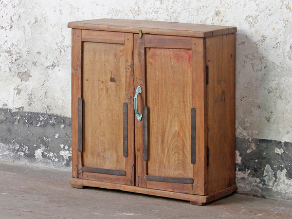 View our  Wooden Cupboard from the   collection