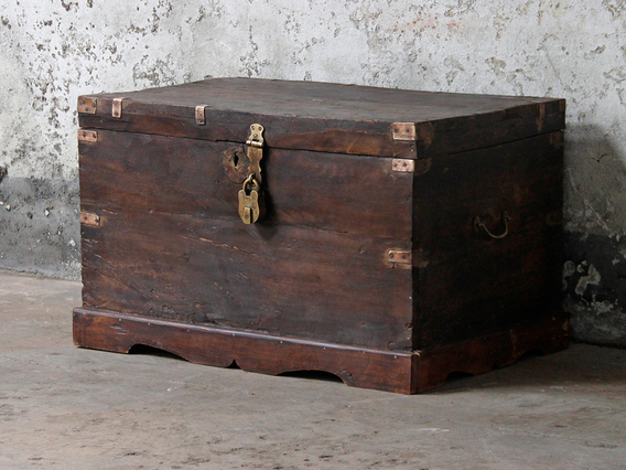 View our  Storage Chest from the  Blanket Box collection