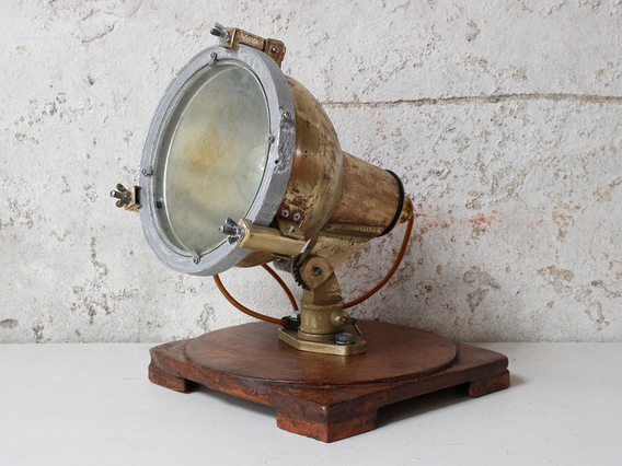 View our Women Upcycled Vintage Ship's Spotlight from the Women Sold collection