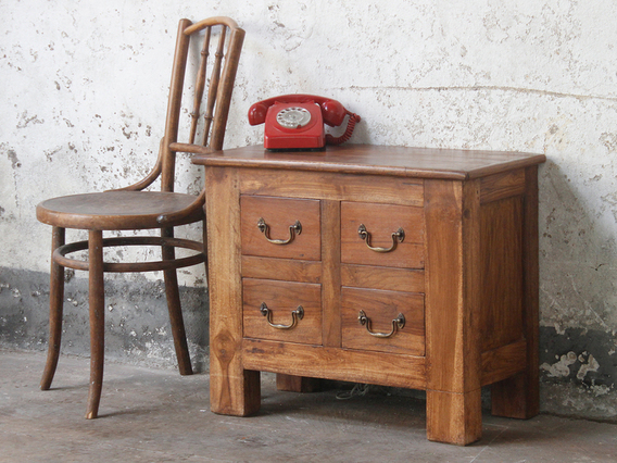 View our  Vintage Chest Of Drawers from the   collection