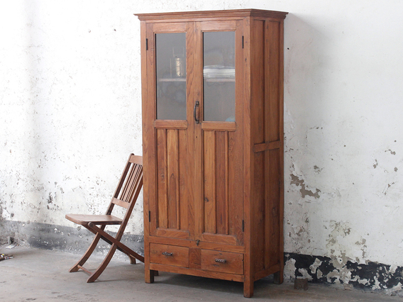 View our  Vintage Colonial Armoire from the  SALE collection