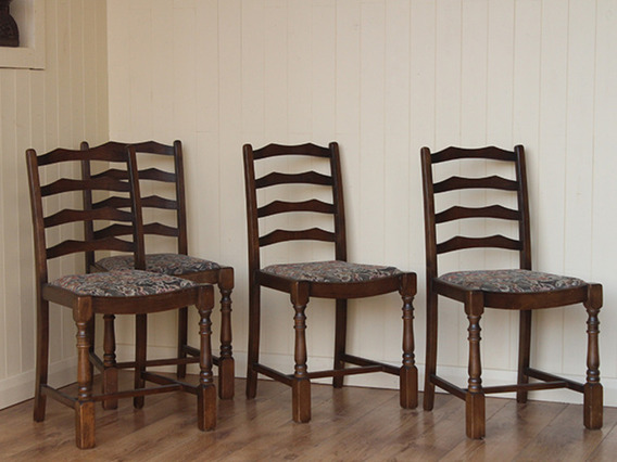 View our  Vintage Dining Chairs TCBS40010 C from the   collection