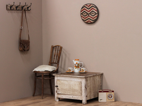 View our Women Vintage Distressed White Painted Teak Cabinet from the Women Sold collection