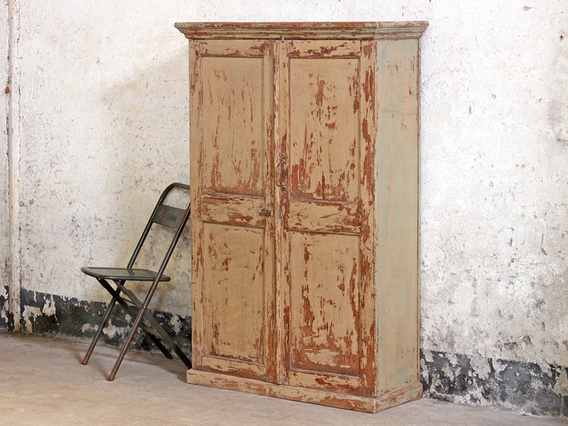 View our  Vintage Linen Press Amoire from the   collection
